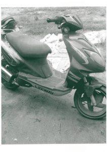 Scooter de 2005 Licite por 10 centimos 3