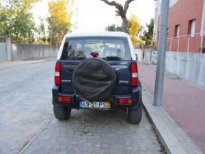 Suzuki Jimny Penhorado Licite por 2625 euros 3