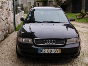 Audo A4 Penhorado Licite por 1400 euros 2