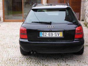 Audo A4 Penhorado Licite por 1400 euros 4