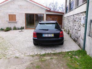 Audo A4 Penhorado Licite por 1400 euros 3