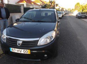 Dacia SD Penhorado Licite por 1500 euros 2