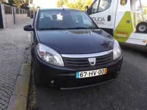 Dacia SD Penhorado Licite por 1500 euros 3