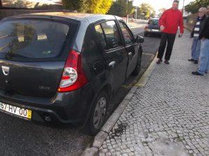 Dacia SD Penhorado Licite por 1500 euros 4