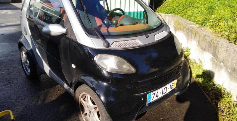 Smart Penhorado Licite por 1400 euros 1