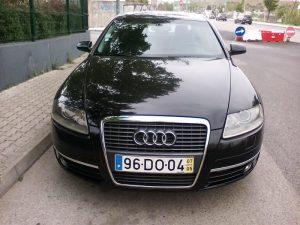Audi A6 de 2007 Penhorado Licite por 2998 euros 3