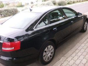 Audi A6 de 2007 Penhorado Licite por 2998 euros 2