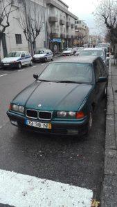 Bmw Série 3 Licite por 350 euros 4