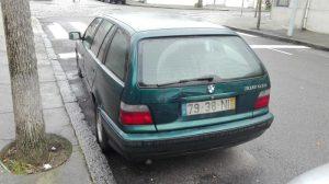 Bmw Série 3 Licite por 350 euros 5