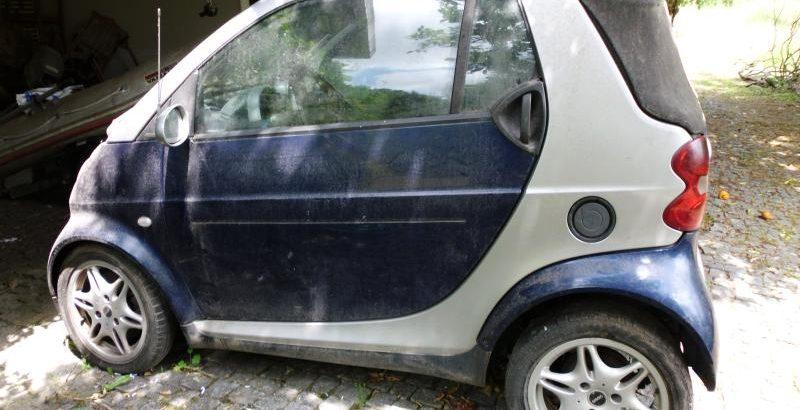 Smart Penhorado Licite por 700 euros 1