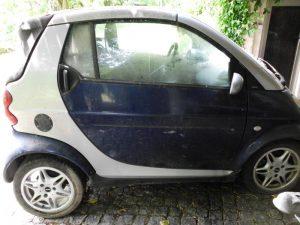 Smart Penhorado Licite por 700 euros 4
