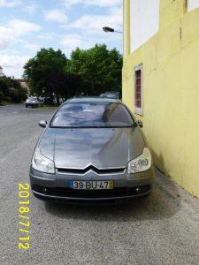 Citroen C5 de 2006 a gasoleo Licite por 2056 euros 3