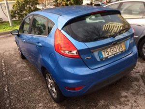 Ford de 2008 a gasóleo Licite por 3690 euros 4