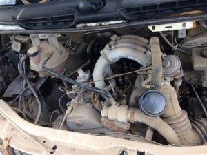 Ford Transit Cabine Dupla Penhorada Licite por 861 euros 4