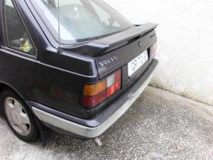 Volvo 440 Turbo penhorado Licite por 350 euros 4
