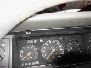 Volvo 440 Turbo penhorado Licite por 350 euros 3