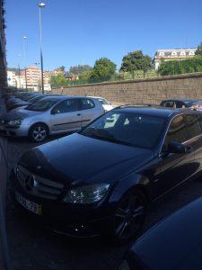 Mercedes C220 Penhorada Licite por 6931 euros 4