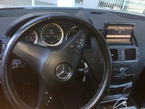 Mercedes C220 Penhorada Licite por 6931 euros 5