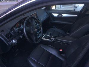 Mercedes C220 Penhorada Licite por 6931 euros 3
