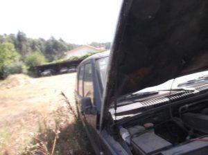 Range Rover 2,5DSE Penhorado Licite por 560 euros 3