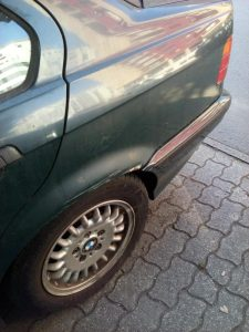 Bens Penhorados BMW 316 Penhorado Licite por 350 euros 4