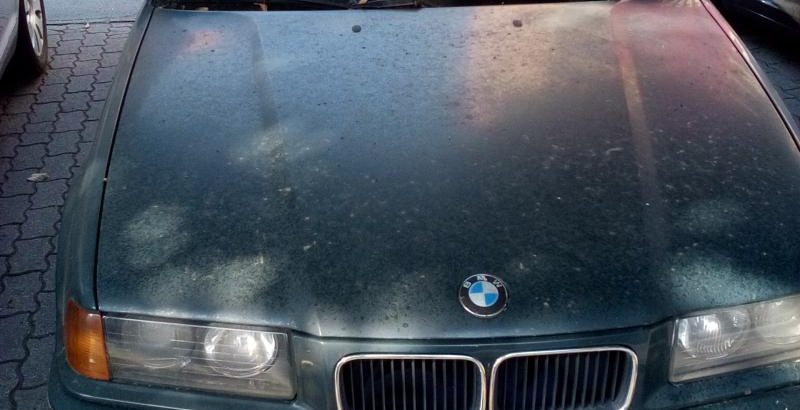 Bens Penhorados BMW 316 Penhorado Licite por 350 euros 1