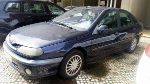 Renault Laguna Penhorado Licite por 350 euros 2