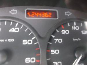 Citroen Berlingo Penhorada Licite por 600 euros 4