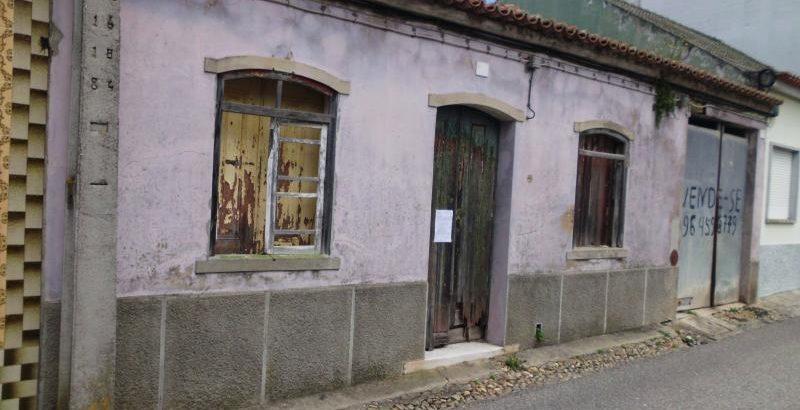 Casa em Alpiarça Penhorada Licite pela melhor oferta 1