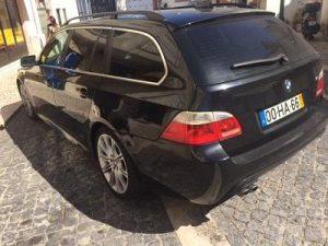 BMW 525 de 2008 Penhorado Licite por 7000 euros 3