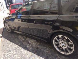 BMW 525 de 2008 Penhorado Licite por 7000 euros 2