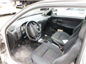 Seat Ibiza Comercial Penhorado Licite por 350 euros 5