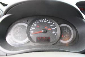 Renault Kangoo penhorada de 2009 Licite por 1291 euros 4