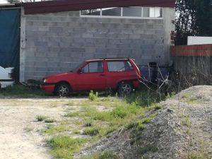 Volkswagen Polo Penhorado Licite por 1 euro 2