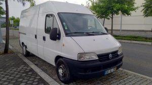 Fiat Ducato de 2002 Penhorado Licite por 630 euros 3