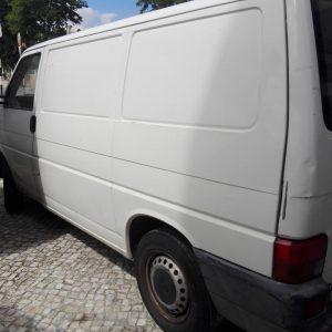 Volkswagen Transporter Penhorado Licite por 1500 euros 3