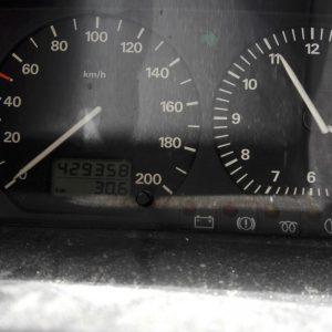 Volkswagen Transporter Penhorado Licite por 1500 euros 5