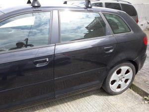 Audi A3 Penhorado Licite por 845 euros 2