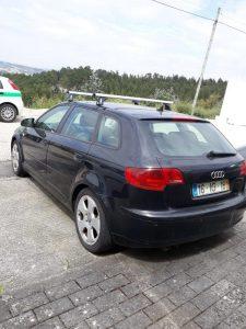 Audi A3 Penhorado Licite por 845 euros 5