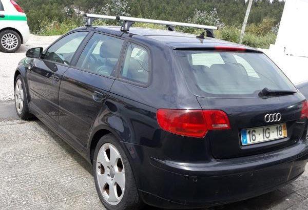 Audi A3 Penhorado Licite por 845 euros 1