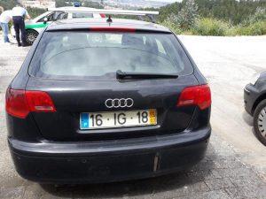 Audi A3 Penhorado Licite por 845 euros 4