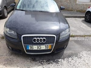 Audi A3 Penhorado Licite por 845 euros 3