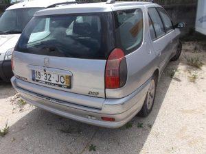 Peugeot 306 Penhorado Licite por 250 euros 2