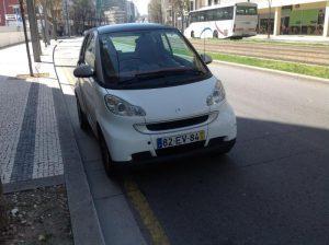 Smart de 2007 Penhorado Licite por 430 euros 2