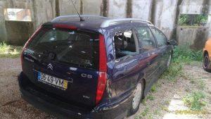 Citroen C5 de 2003 Licite por 1540 euros 4