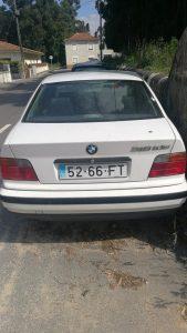 Bmw 318 TDS Penhorado Licite por 430 euros 2