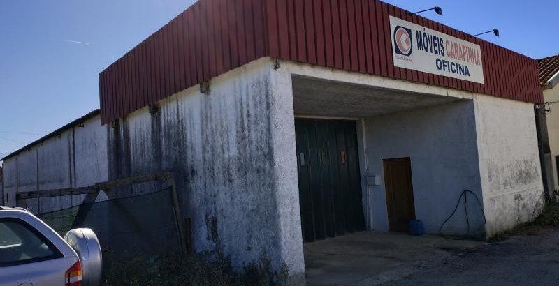 Prédio Urbano em Leilão Licite por 25400€ 36