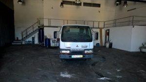 Mitsubishi Canter em Leilão Licite por 651 euros 2