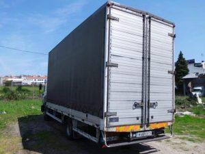 Man de 4580cc em Leilão Licite por 350 euros 2