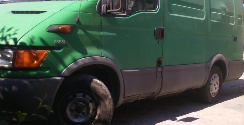 Iveco de Mercadorias Penhorada Lciite por 350 euros 155